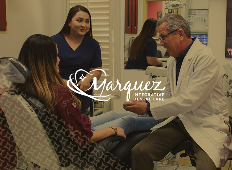 Marquez Integrative Dental