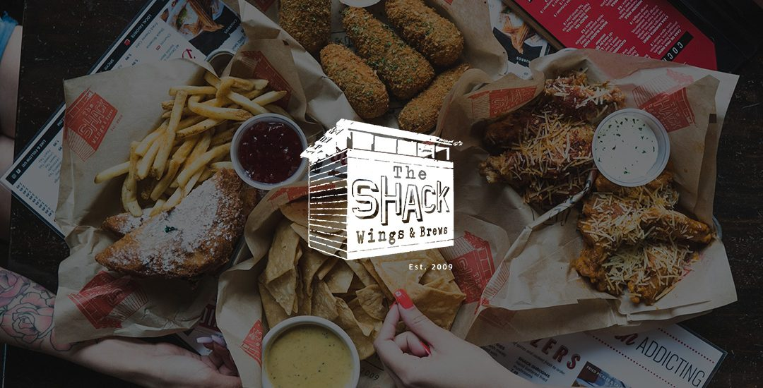 The Shack Wings and Brew