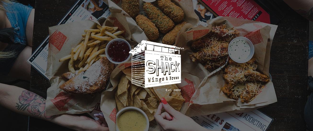 The Shack Wings & Brews